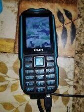 Big Power Voice Digital Key Button Flashlight Power Seniors Elderly Mobile Phone