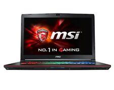 ( R ) MSI GE72 APACHE PRO-003 17.3'' i7-6700HQ 16GB GTX 960M 2G 1TB Win 10
