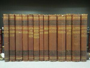 Charles Dickens 13 Books ID7889