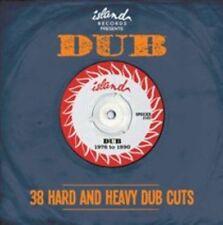 Various - Island Presents Dub Cd2 Spectrum