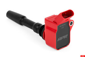 APR Red Ignition Coil Pack (Sold Individually)  MQB GOLF 7R S3 8V GEN 3