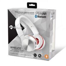 Meliconi Speak Air Cuffie Bluetooth con Microfono 4.1