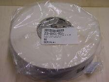 Zebra ZEB-68431-R Thermal Labels, 2.00 x 4.00, Z Ultimate White, 3000 Count