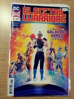 ELECTRIC WARRIORS 1 NM DC PA11-102