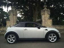 Mini Coupe 3 Doors Cars