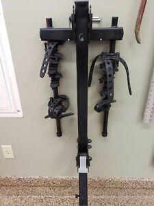 Thule Camber 4 Bike Rack