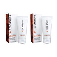 Regenerum Hair Regenerating Serum Building/Thickening Fibers - 250ml (2 Pack)