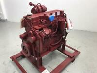Cummins ISB 5.9 Diesel Engine, 195HP. All Complete