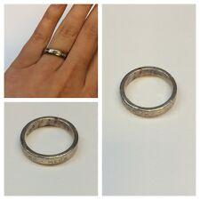 Wunderschöner filigraner Ring von MEXX 925 er Silber Silberring Silberschmuck