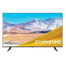 Samsung 85 inch TV 2020 LED 4K Crystal Ultra HD HDR Smart TV TU8000 Series