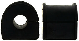 Suspension Stabilizer Bar Bushing Kit Rear ACDelco fits 95-06 Hyundai Accent