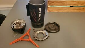 Jetboil Flash Cooking System, backpacking, hiking stove, lightweight