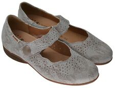 Ladies Casual Mary Jane Mephisto Fabienne Camel (Savana 12931)  UK Size 7