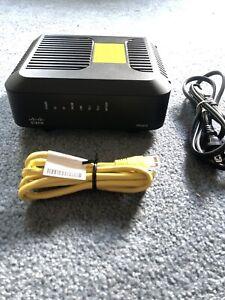 CISCO DPQ3212 CABLE MODEM DOCSIS 3 PHONE MODEM