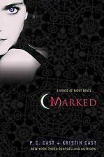 Marked: A House of Night Novel House of Night Novels
