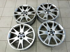 4x Felgen Alufelgen 5X108 7X18Zoll ET49 für Volvo XC90 T6 02-06 30639519