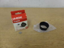 Canon LA-DC52C Conversion lens Adapter *FREE SHIPPING*