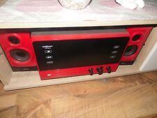 Heimkino-System Chal-Tec 5.1 Speakers One Concept V51-Red Powerbeats