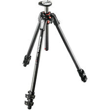 Manfrotto MT190CXPRO3 Carbon Fiber Tripod, EU Seller! No Fees! NEW!