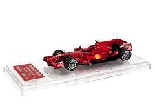 Tameo Models 1/43 2008 Ferrari F2008 Mugello Test Grand Prix