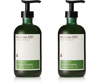 Perricone MD Gentle Cleanser with Olive Polyphenols, 8 Oz (2 Pack)