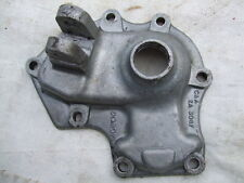 948cc Morris Minor, Austin A35 A40, Sprite etc., gearbox front cover 2A3087
