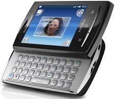 Sony Ericsson Xperia X10 mini pro Black  Android smartphone free shipping