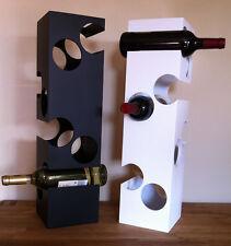WeiVa Design Weinregal Cubo 8 Flaschenregal Wein Vinothek