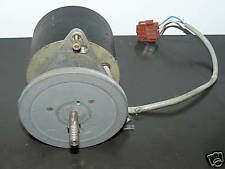 MOTEUR POUR MAGNETOPHONE A BANDE STUDER A807  + frein gauche