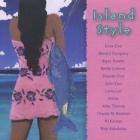 ISLAND STYLE / VARIOUS-ISLAND STYLE / VARIOUS CD NEW