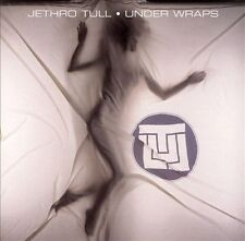 Under Wraps [Enhanced Disc] [Remaster] by Jethro Tull (CD, Apr-2005, Chrysalis Records)