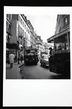 ROBERT DOISNEAU LE 67 EN 1961 BUS PIGALLE CARTE POSTALE