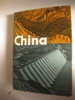 China ~ eine Großmacht im Wandel der Jahrtausende /Abriß der Geschichte