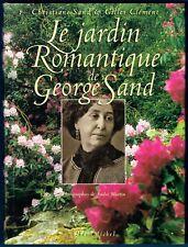 Le Jardin Romantique de George Sand, Album Textes & Photographies Clément Martin
