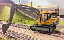Volvo EC 1400L EC1400L Rail Repair Tracked Excavator Digger 1:76 OO/00 Model