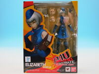 [FROM JAPAN]D-arts Persona 4 The Ultimate in Mayonaka Arena Elizabeth Action...