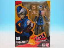 D-arts Persona 4 The Ultimate in Mayonaka Arena Elizabeth Action Figure Bandai