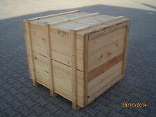 Verpackungskiste Frachtkiste Holzkiste Exportkiste ISPM 15 Seefracht Luftfracht