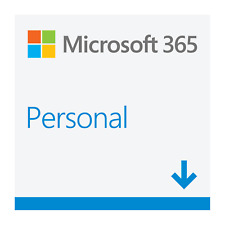 More details for microsoft office 365 personal - new full version 5 pc win or mac download uk eu