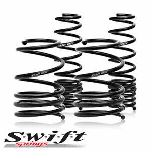 Swift Springs 4N905R Spec-R Sport Lowering Springs for 09+ Nissan 370Z