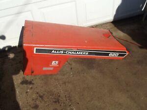 Allis Chalmers 620 720 9020 4041 Hood