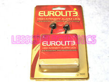 Eurolite Euro Yellow Headlight Alarm LED Flasher Kit 10136