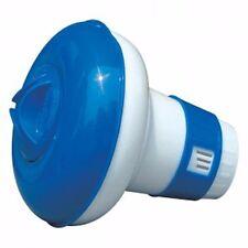 "Floating 1"" Mini Chlorine Tablet Dispenser for Pool, Spa, Hot Tub, Fountain"