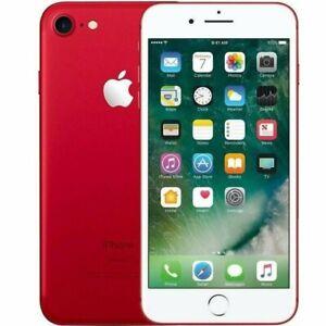 New Apple iPhone 7 - 128GB - Jet Black (Unlocked)