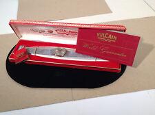 Vintage Vulcain Ladies 17 Jewel Watch Swiss w/ orig box and paperwork Runs! 8
