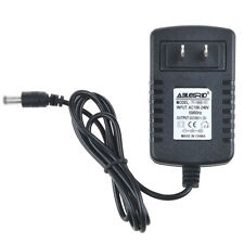 Generic 2A AC Adapter For Logitech Z130 Computer PC MP3 Speaker 980-000417 Power