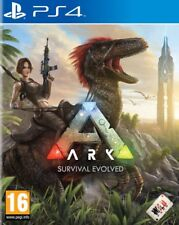 Juego Sony PS4 Ark Survival Evolved