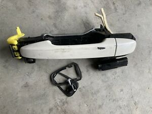 2012-17 Toyota Prius V OEM Rear Right Side Door Exterior Outside Handle Assembly