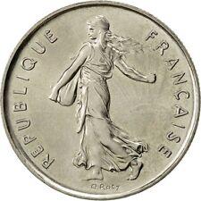 [#650257] Monnaie, France, Semeuse, 5 Francs, 1986, Paris, SUP, Nickel Clad
