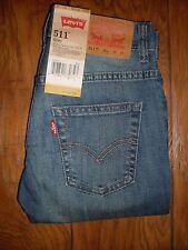 Boys 511 Levi Jeans Size 8 NWT
